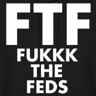 Design ~ FTF Hoodie