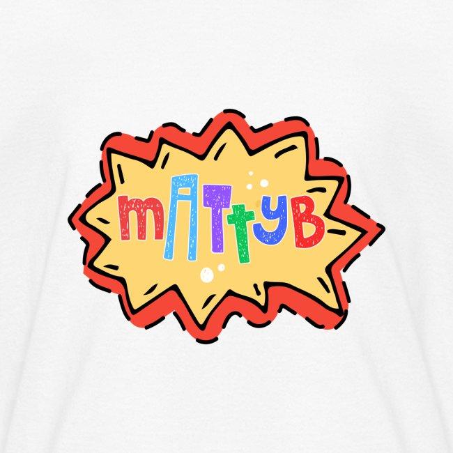 Kids MattyB Cartoon
