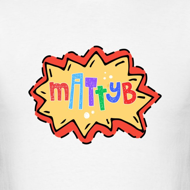 Adult MattyB Cartoon