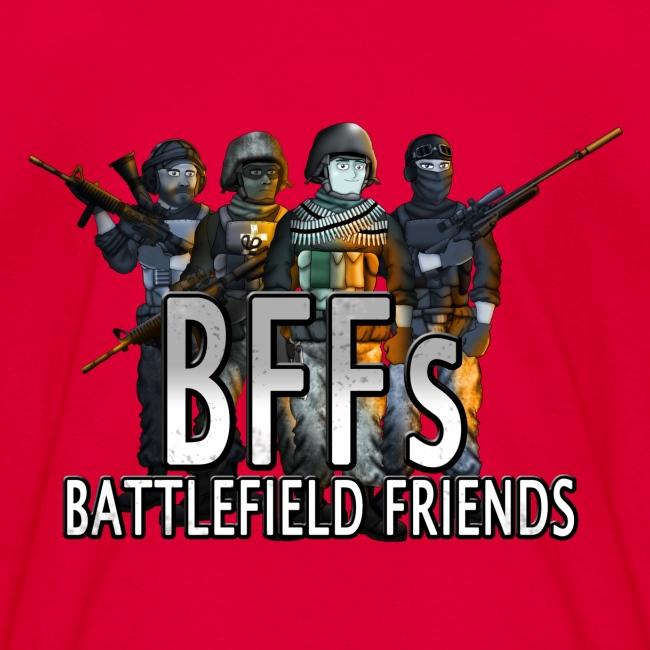 Battlefield Friends Kids
