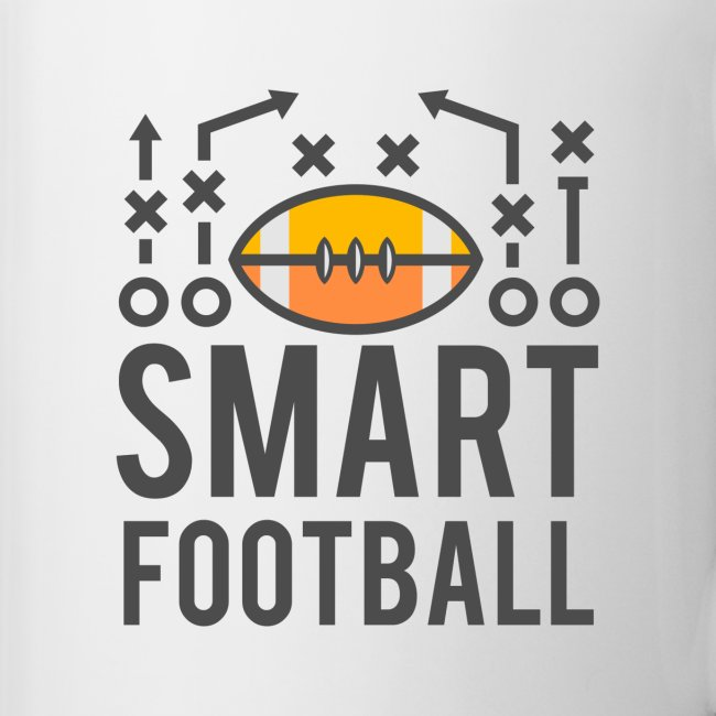 Smart Football Coffee Mug