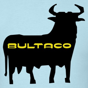 Bultaco Bull - Men's T-Shirt
