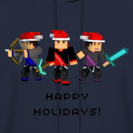 Design ~ Happy Holidays!