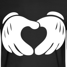 Heart Hands Long Sleeve - stayflyclothing.com