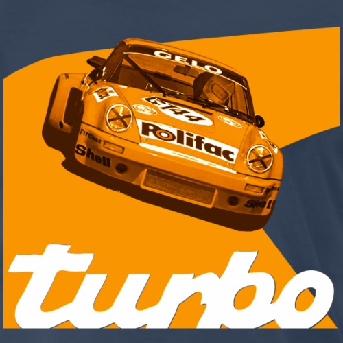 giallo turbo