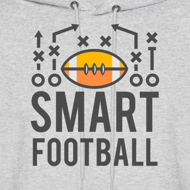 Smart Football Hoodie