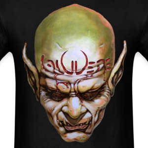 Demon Head T-Shirts - Men's T-Shirt