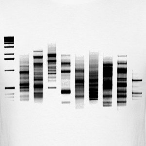 DNA Gel - Men's T-Shirt
