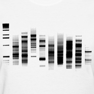 DNA Gel - Women's T-Shirt