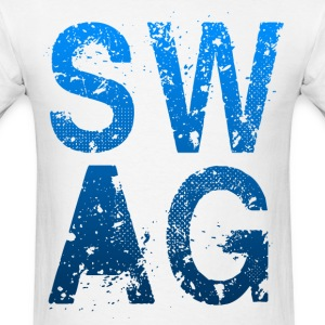 Swag Style T-Shirts  - Men's T-Shirt