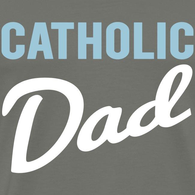 CATHOLIC DAD