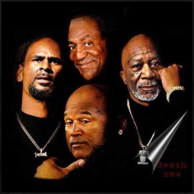 WELCOME TO DEATHROW