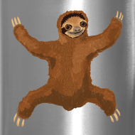 Design ~ Sloth Love Hug Lug MUG!
