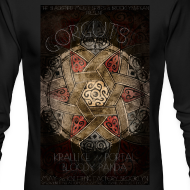 Design ~ GORGUTS