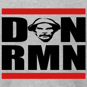 Don Ramon - Chavo Del Ocho - Chapulin Colorado T-Shirts - Men's T-Shirt by American Apparel