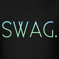 Swag Style T-Shirt