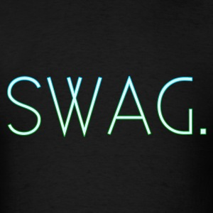 Swag Style T-Shirt - Men's T-Shirt