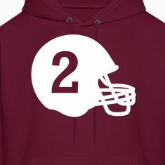 Johnny Football Hoodies