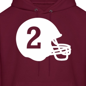 Johnny Football Hoodies - Men's Hoodie