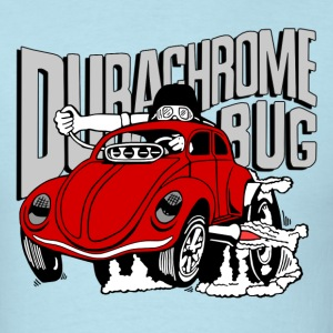 Durachrome Bug - Men's T-Shirt