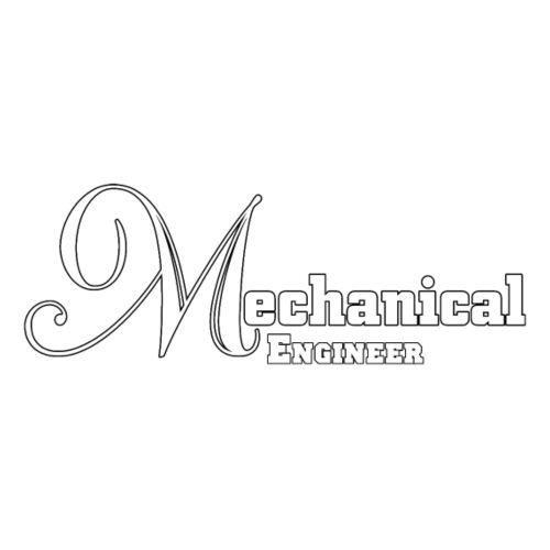 Mechanical Engineer Fancy