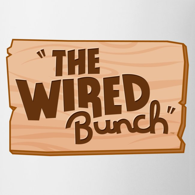 The Wired Bunch Mug