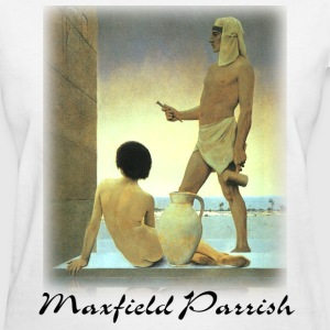 Parrish - Egypt - Women's T-Shirt