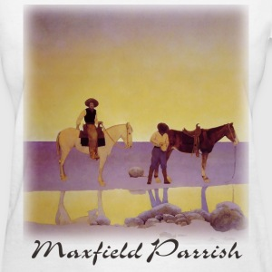Parrish - Cowboys - Women's T-Shirt