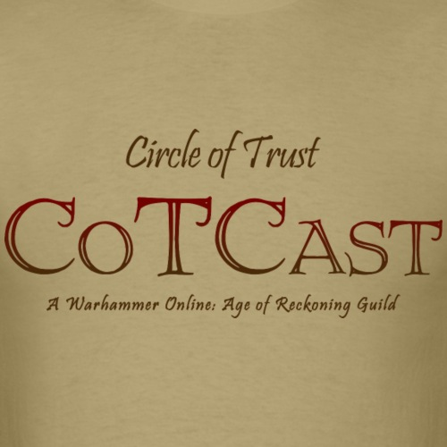 CoTCast Logo