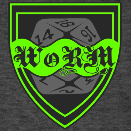 WoRM D&D Logo
