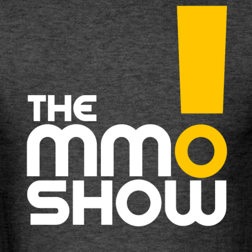 The MMO Show Logo