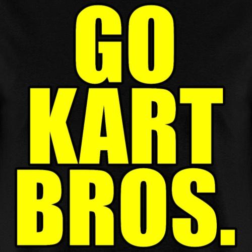 Go Kart Brothers Logo
