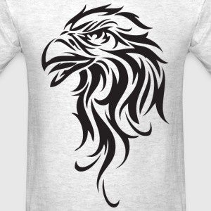 Tribal Eagle T-Shirts - Men's T-Shirt