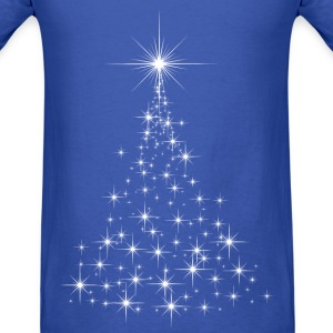 Christmas Tree T-Shirts - Men's T-Shirt