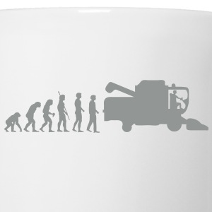 evolution_thresher_g1 Accessories - Coffee/Tea Mug