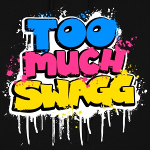 Too much swagg Hoodies - Women's Hoodie