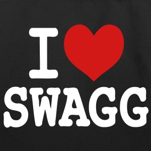 I love swagg original Bags  - Eco-Friendly Cotton Tote