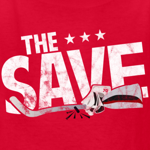 The Save