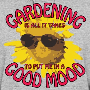 Good Mood Gardening Hoodies - Women's Hoodie