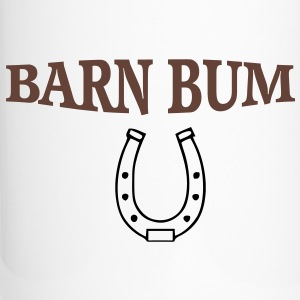 barn_bum Accessories - Travel Mug