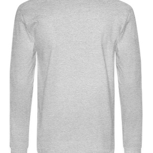 Oh Mercy - Men's Long Sleeve T-Shirt
