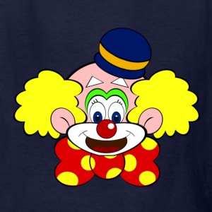 clown Kids' Shirts - Kids' T-Shirt