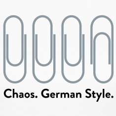 Chaos German Style (2c)++2012 Long Sleeve Shirts