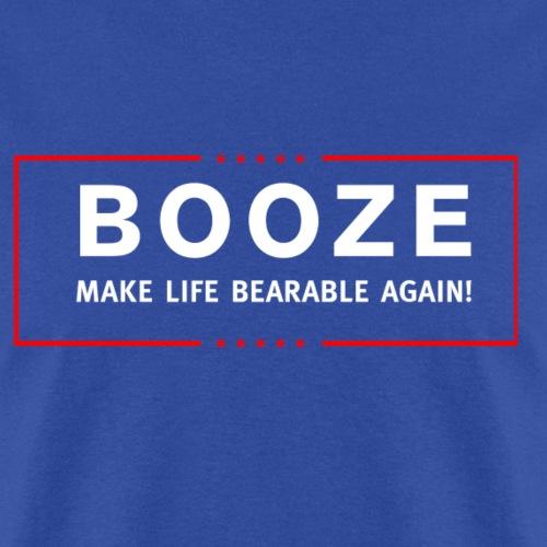 Make Life Bearable Again
