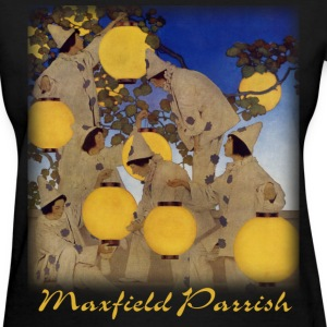 Parrish - The Lantern Bearers - Women's T-Shirt