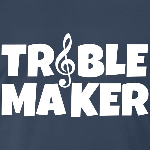 Treble Maker Musician Fun