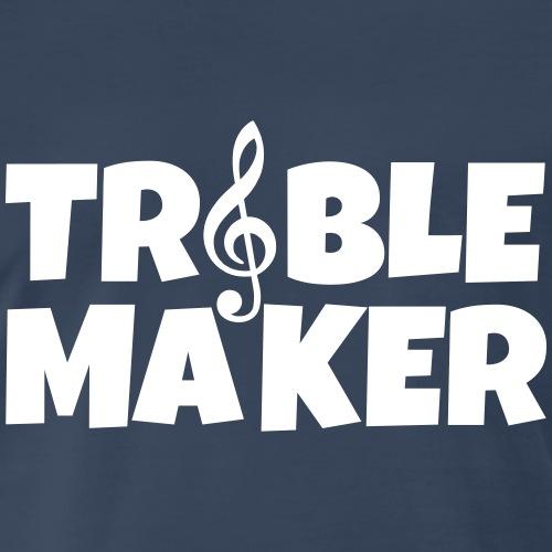Treble Maker Musician Fun