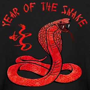 Year Of The Snake Kids' Shirts - Kids' Long Sleeve T-Shirt