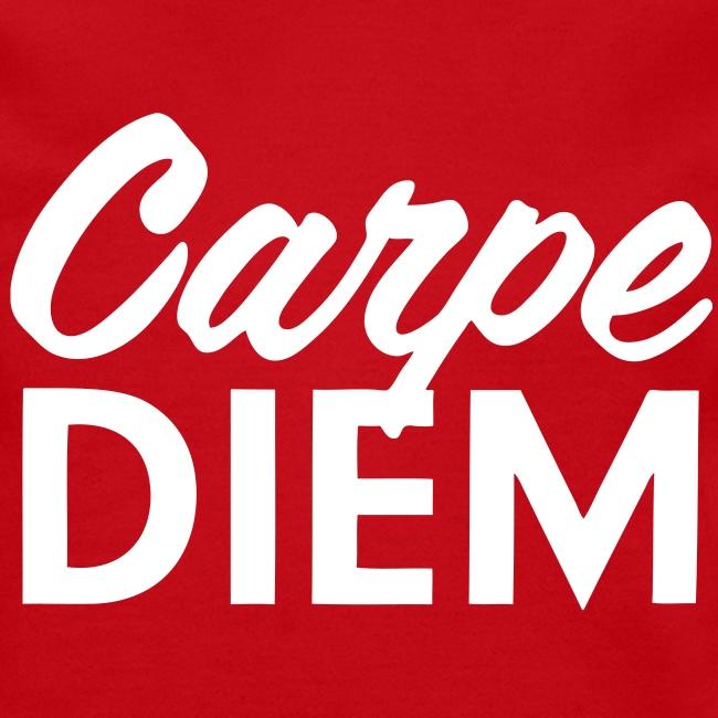 Carpe Diem Crewneck