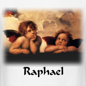 Raphael - Angels - Men's T-Shirt